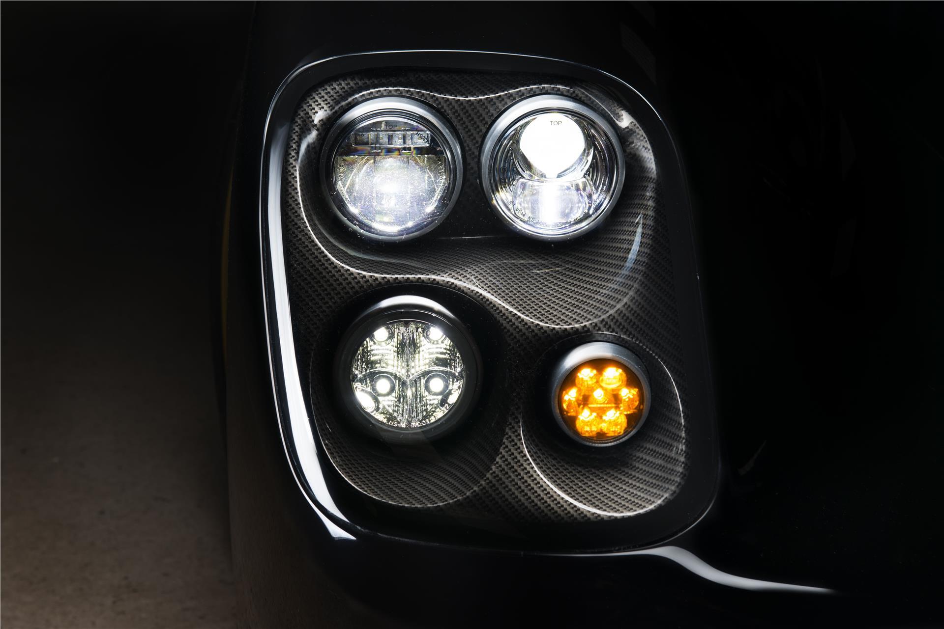 EVO Lights